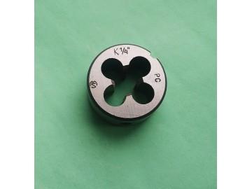 Плашки для конической резьбы (K)