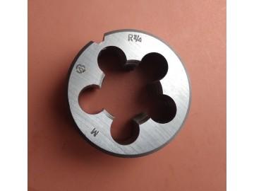 Плашки для трубной конической резьбы (R)
